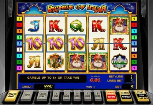 Секреты игровых автоматов mega jack